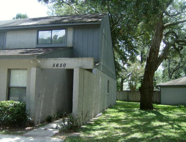 5650 Greatpine Ln N, Jacksonville, FL 32244 (MLS #951539) :: CrossView Realty