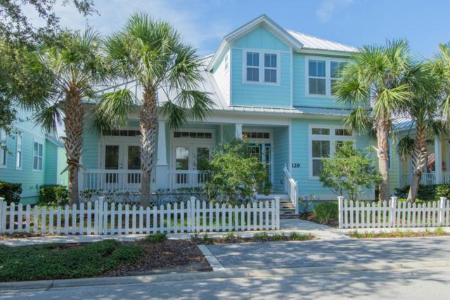 129 Island Cottage Way, St Augustine, FL 32080 (MLS #951550) :: EXIT Real Estate Gallery