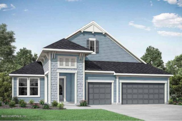 278 Silver Sage Ln, St Augustine, FL 32095 (MLS #951568) :: Berkshire Hathaway HomeServices Chaplin Williams Realty