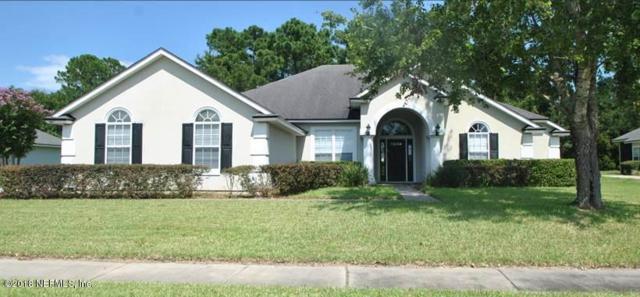 14617 Preserve Landing Dr E, Jacksonville, FL 32226 (MLS #951580) :: The Hanley Home Team