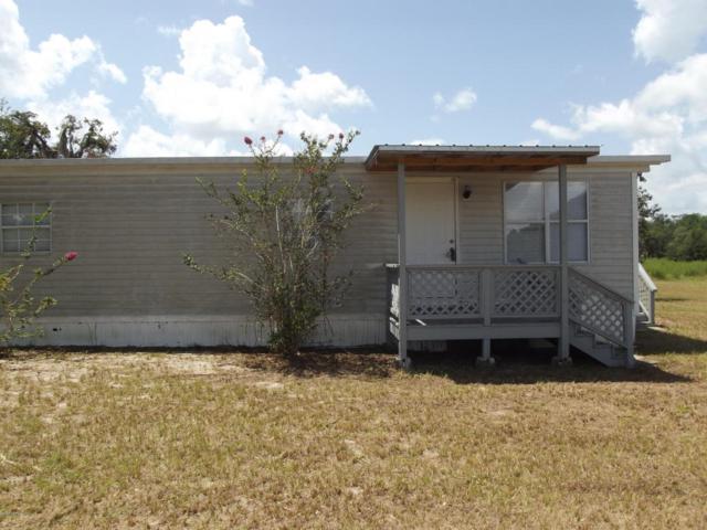161 E Strickland Rd, Interlachen, FL 32148 (MLS #951608) :: EXIT Real Estate Gallery