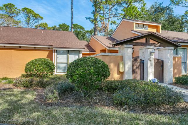 782 Sea Oats Bay, Ponte Vedra Beach, FL 32082 (MLS #951626) :: The Hanley Home Team