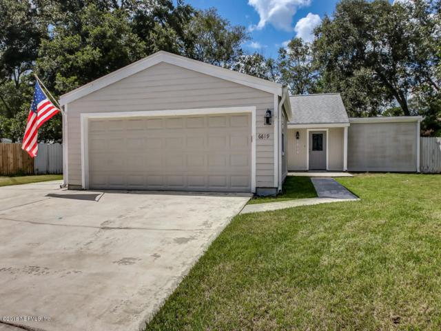 6819 Clover Ct, Jacksonville, FL 32244 (MLS #951635) :: EXIT Real Estate Gallery
