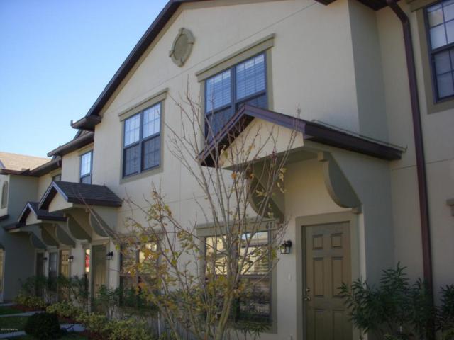 671 Drake Bay Ter, St Augustine, FL 32084 (MLS #951636) :: EXIT Real Estate Gallery