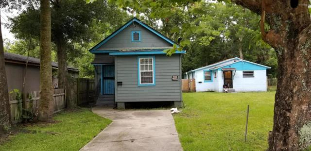 1094 W 19TH St, Jacksonville, FL 32209 (MLS #951637) :: EXIT Real Estate Gallery