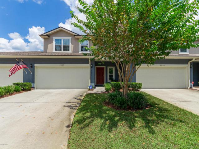 3025 Chestnut Ridge Way, Orange Park, FL 32065 (MLS #951640) :: EXIT Real Estate Gallery