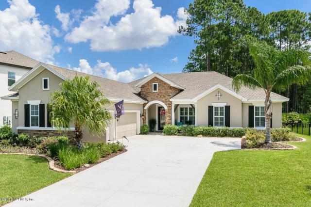 216 Eagle Rock Dr, Ponte Vedra, FL 32081 (MLS #951644) :: EXIT Real Estate Gallery