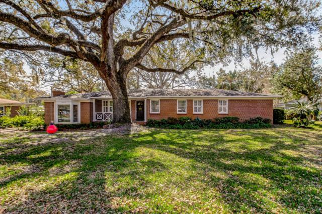 4316 Water Oak Ln, Jacksonville, FL 32210 (MLS #951648) :: EXIT Real Estate Gallery