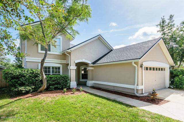 828 Marjories Way, St Augustine, FL 32092 (MLS #951651) :: EXIT Real Estate Gallery