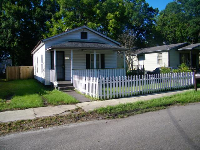 1556 Union St W, Jacksonville, FL 32209 (MLS #951654) :: EXIT Real Estate Gallery