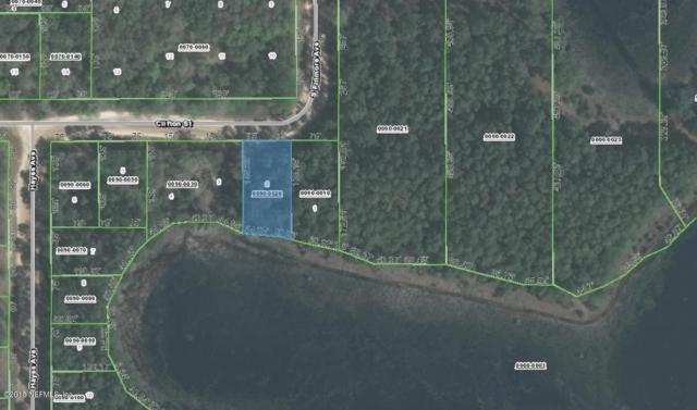 117 Clifton St, Interlachen, FL 32148 (MLS #951665) :: Memory Hopkins Real Estate