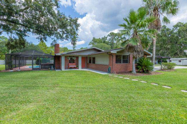 8819 San Rae Rd, Jacksonville, FL 32257 (MLS #951671) :: The Hanley Home Team