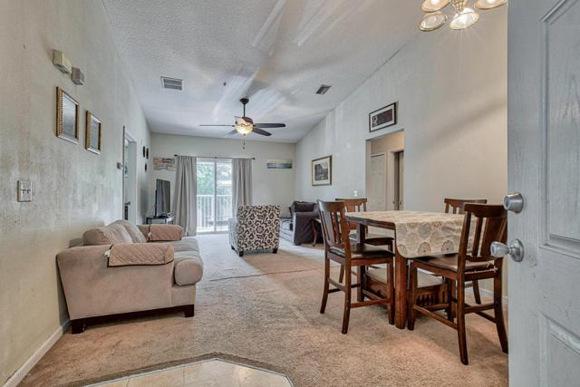 6112 Maggies Cir #115, Jacksonville, FL 32244 (MLS #951678) :: EXIT Real Estate Gallery