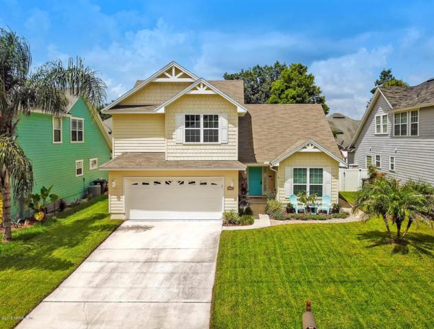 1476 Laurel Way, Atlantic Beach, FL 32233 (MLS #951680) :: Keller Williams Atlantic Partners