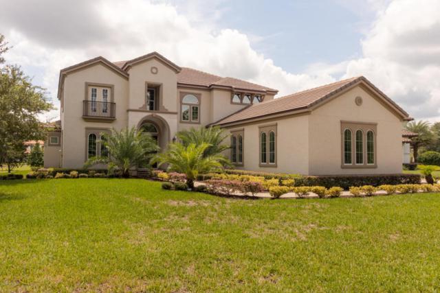 5139 Wilton Walk Dr, Jacksonville, FL 32224 (MLS #951681) :: Memory Hopkins Real Estate