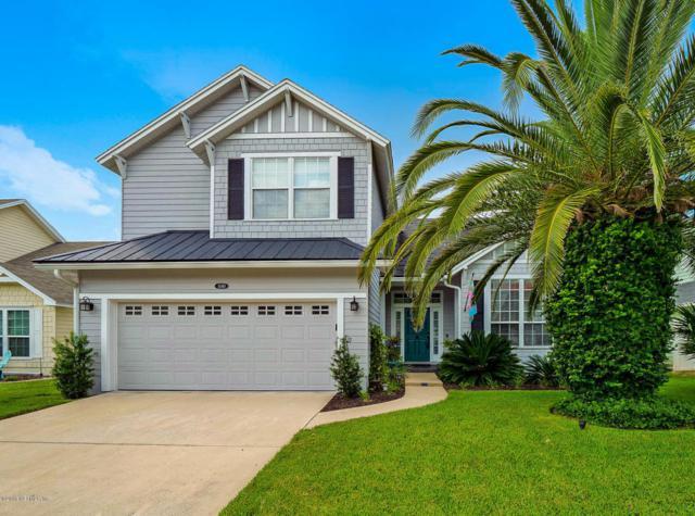1480 Laurel Way, Atlantic Beach, FL 32233 (MLS #951688) :: The Hanley Home Team