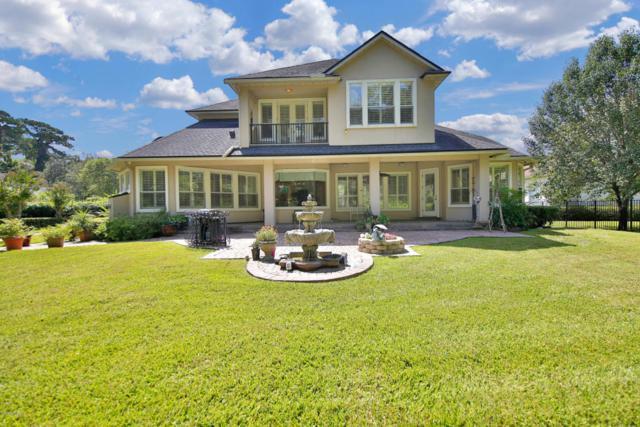 309 Summerset Dr, St Johns, FL 32259 (MLS #951691) :: Ponte Vedra Club Realty | Kathleen Floryan