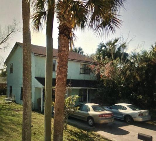 424 7TH Ave S, Jacksonville Beach, FL 32250 (MLS #951696) :: EXIT Real Estate Gallery