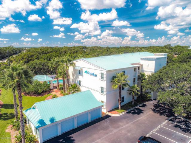 931 A1a Beach Blvd #201, St Augustine Beach, FL 32080 (MLS #951724) :: The Hanley Home Team