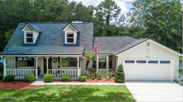 12960 Julington Ridge Dr E, Jacksonville, FL 32258 (MLS #951737) :: Memory Hopkins Real Estate