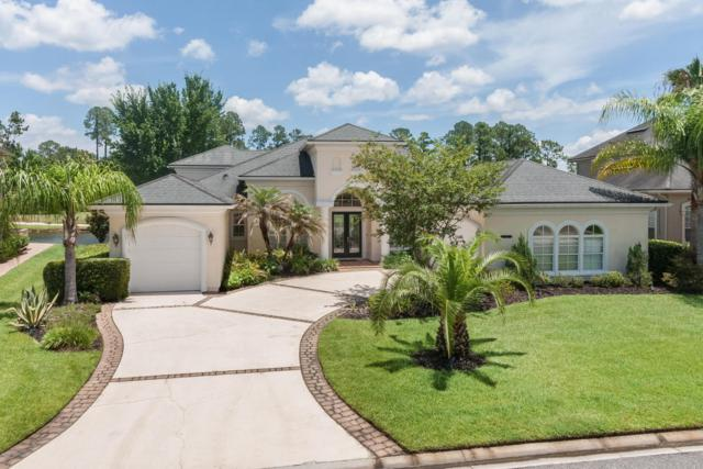 1988 Hickory Trace Dr, Fleming Island, FL 32003 (MLS #951754) :: Perkins Realty