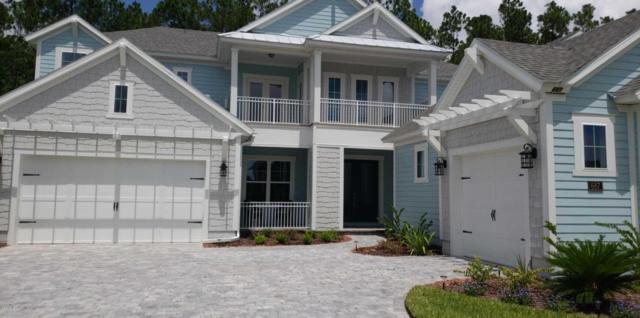687 Outlook Dr, Ponte Vedra Beach, FL 32081 (MLS #951767) :: Memory Hopkins Real Estate