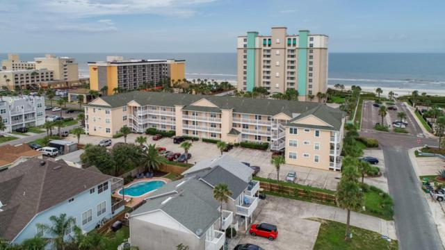 121 13TH Ave N, Jacksonville Beach, FL 32250 (MLS #951796) :: CrossView Realty