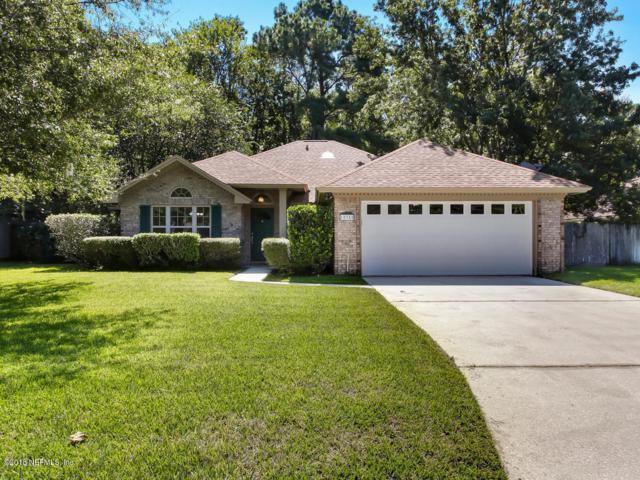 10355 Marble Egret Dr, Jacksonville, FL 32257 (MLS #951813) :: EXIT Real Estate Gallery