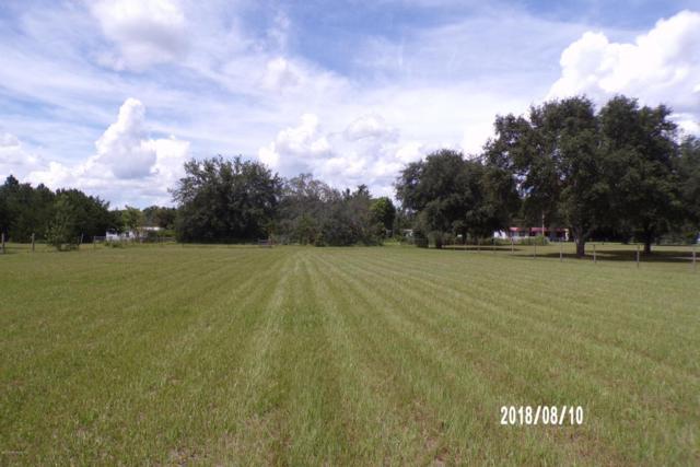 0 SW 92ND St, Hampton, FL 32044 (MLS #951816) :: Memory Hopkins Real Estate