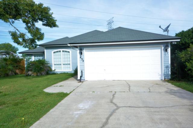432 Brody Cove Trl, Jacksonville, FL 32225 (MLS #951820) :: EXIT Real Estate Gallery
