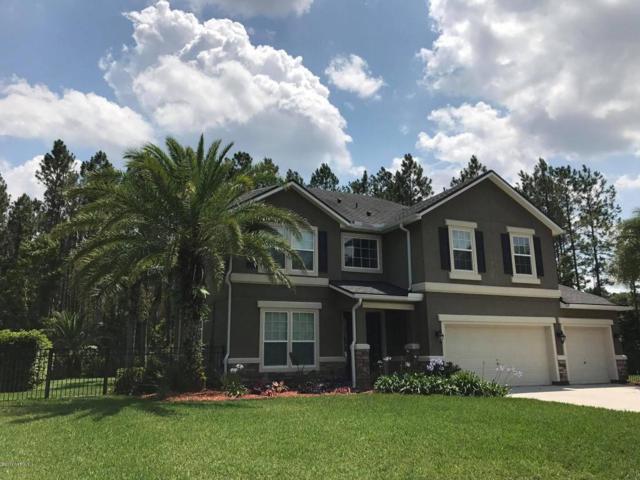 14497 Amelia Cove Dr, Jacksonville, FL 32226 (MLS #951829) :: Memory Hopkins Real Estate