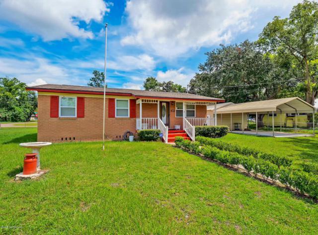 207 Ponce Blvd, Jacksonville, FL 32218 (MLS #951845) :: Memory Hopkins Real Estate