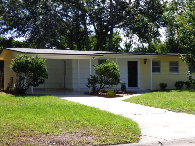 2523 Arlex Dr E, Jacksonville, FL 32211 (MLS #951860) :: St. Augustine Realty