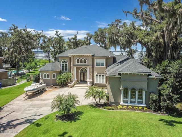 5425 Riverwood Rd N N, St Augustine, FL 32092 (MLS #951867) :: EXIT Real Estate Gallery