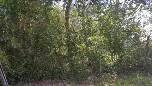5000 Palatka Blvd, Hastings, FL 32145 (MLS #951876) :: Sieva Realty