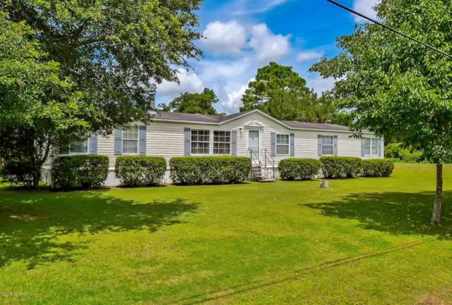 16055 Shellcracker Rd, Jacksonville, FL 32226 (MLS #951887) :: 97Park