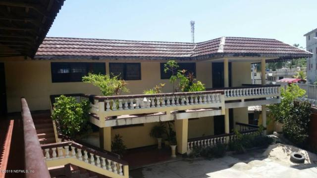 7 Rues Louverture & Dessables, Port-Au-Prince, FL  (MLS #951889) :: The Hanley Home Team