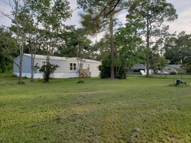 1360 Howard Rd, Jacksonville, FL 32218 (MLS #951903) :: EXIT Real Estate Gallery