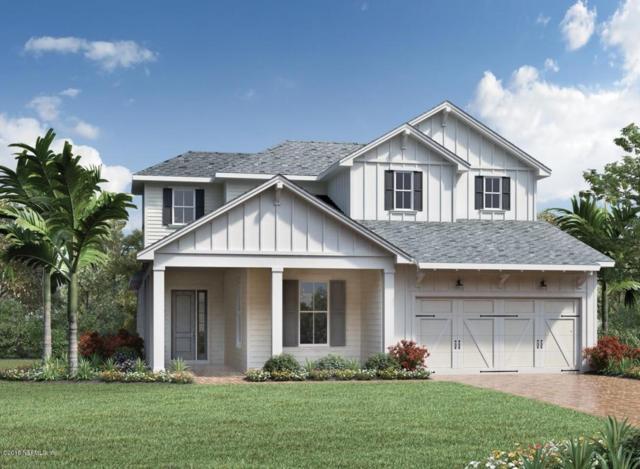 202 Park Bluff Cir, Ponte Vedra, FL 32081 (MLS #951916) :: CrossView Realty