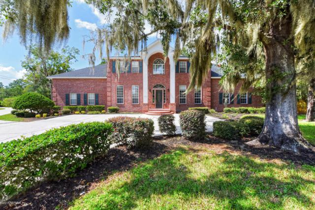 14511 Mandarin Rd, Jacksonville, FL 32223 (MLS #951918) :: CrossView Realty