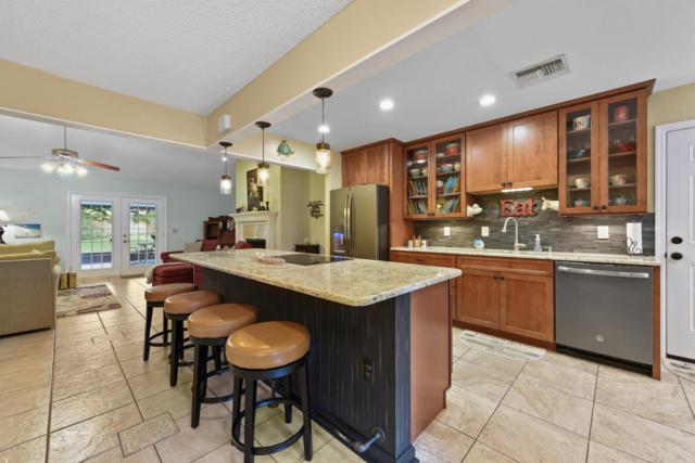 2948 Sans Pareil St, Jacksonville, FL 32246 (MLS #951929) :: St. Augustine Realty