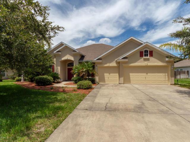 221 Lige Branch Ln, Jacksonville, FL 32259 (MLS #951930) :: The Hanley Home Team