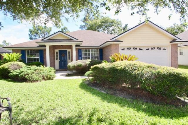 601 Sparrow Branch Cir, St Johns, FL 32259 (MLS #951937) :: CrossView Realty