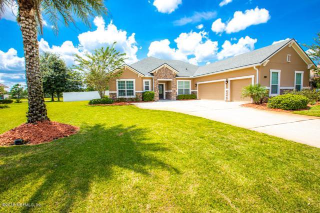 7932 Dawsons Creek Dr, Jacksonville, FL 32222 (MLS #951947) :: The Hanley Home Team