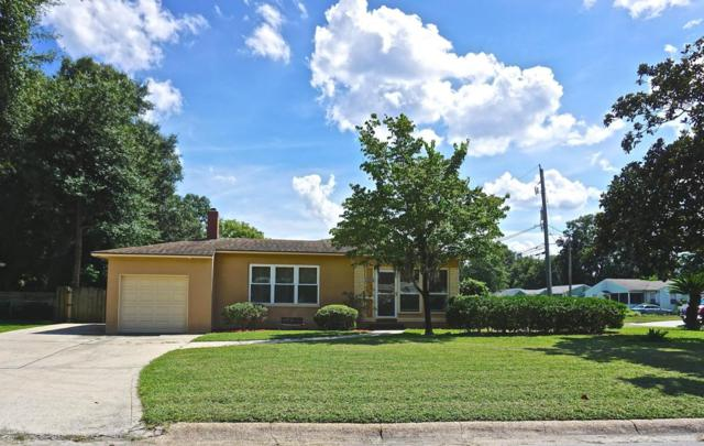 1856 Cornell Rd, Jacksonville, FL 32207 (MLS #951953) :: EXIT Real Estate Gallery