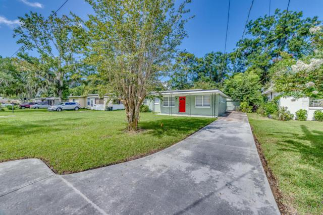 5624 Orangewood Rd, Jacksonville, FL 32207 (MLS #951956) :: EXIT Real Estate Gallery