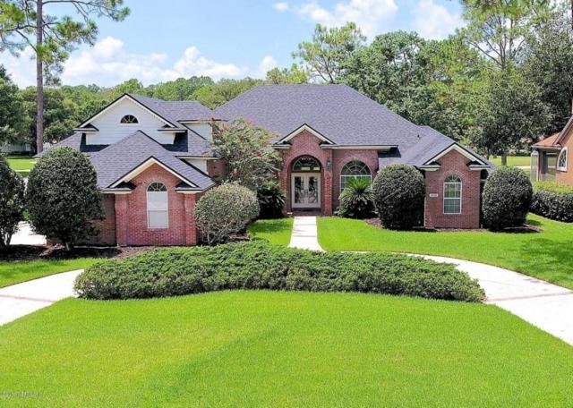 10068 Deercreek Club Rd E, Jacksonville, FL 32256 (MLS #951960) :: Ancient City Real Estate