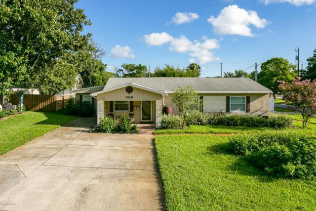 803 17TH Ave N, Jacksonville Beach, FL 32250 (MLS #951971) :: The Hanley Home Team