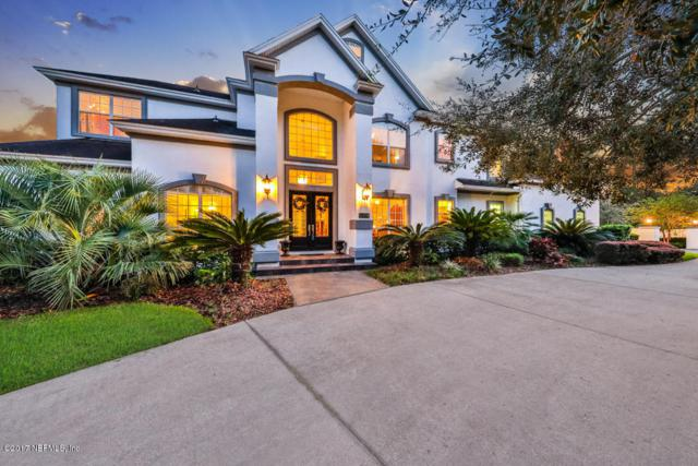 8304 Riding Club Rd, Jacksonville, FL 32256 (MLS #951978) :: EXIT Real Estate Gallery