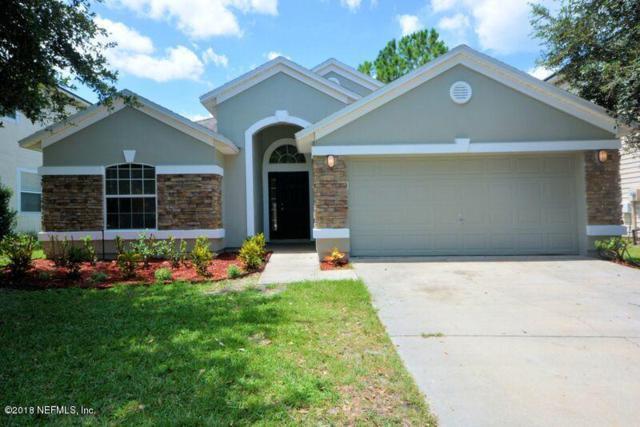 938 Otter Creek Dr, Orange Park, FL 32065 (MLS #951983) :: The Hanley Home Team